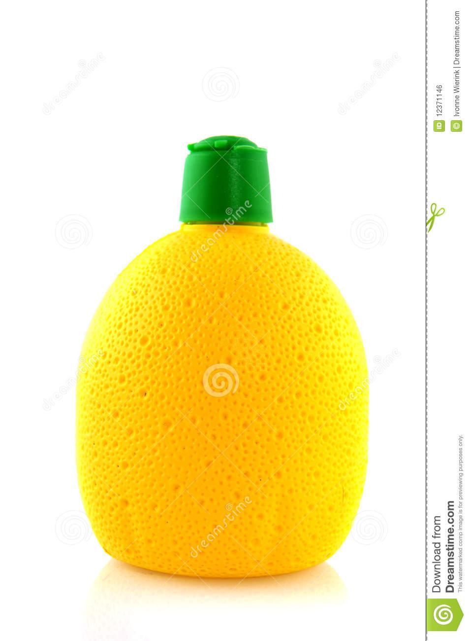 Lemon Juice Clipart.