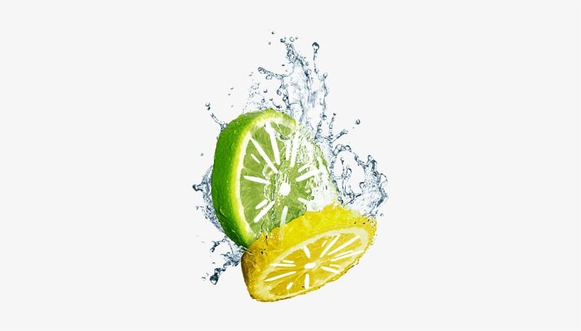 Sierra Mist Lemon & Lime Behind The Can.