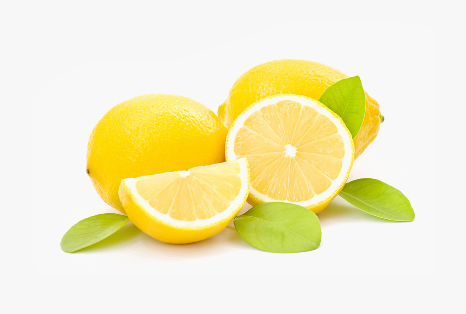 Lemon Png Vector.