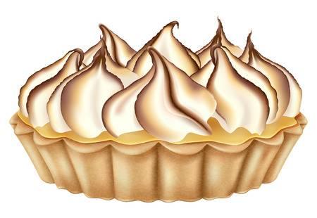 50 Lemon Meringue Pie Stock Illustrations, Cliparts And.