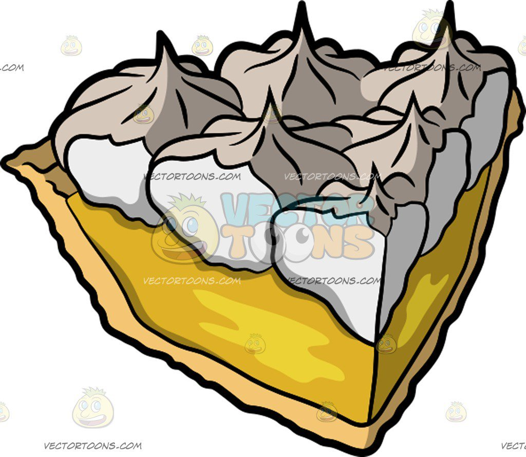 Lemon meringue pie clipart 7 » Clipart Portal.