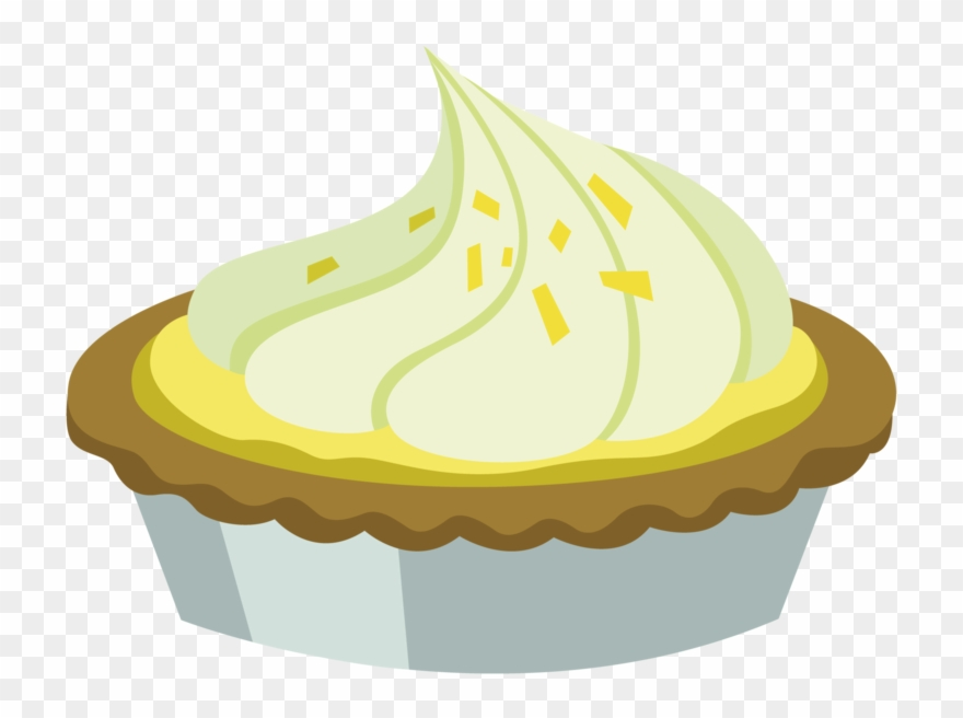 Dragonchaser123, Food, Lemon Meringue, No Pony, Pie, Clipart.