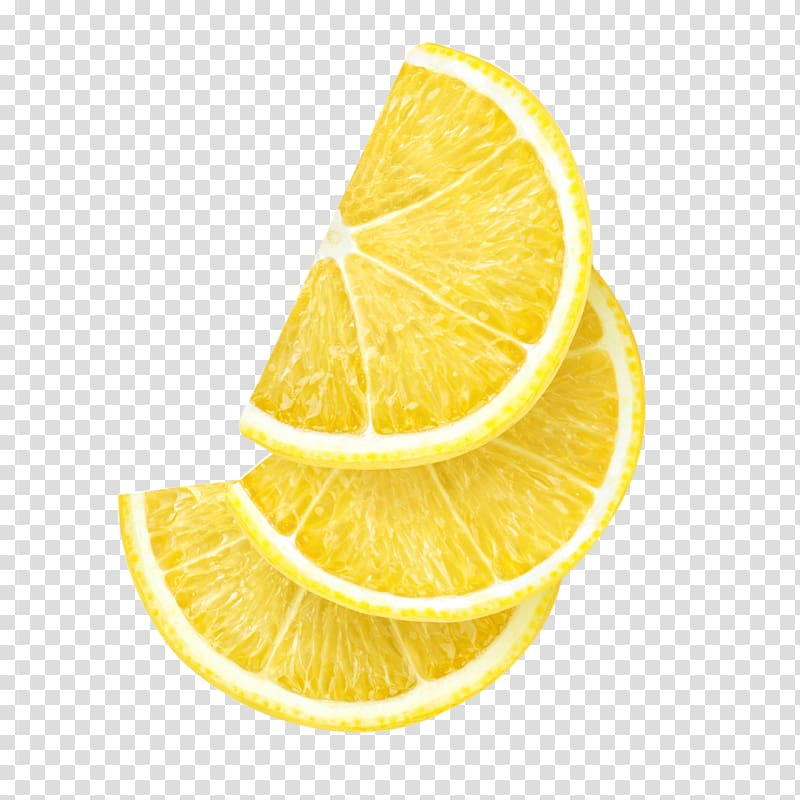 Juice Lemon Fruit, lemon, sliced orange fruit transparent.