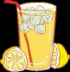 Free to Use & Public Domain Lemonade Clip Art.