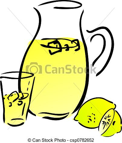 Lemonade Illustrations and Clipart. 4,670 Lemonade royalty free.