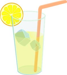 Cute Lemonade Clip Art Pictures to Pin on Pinterest.