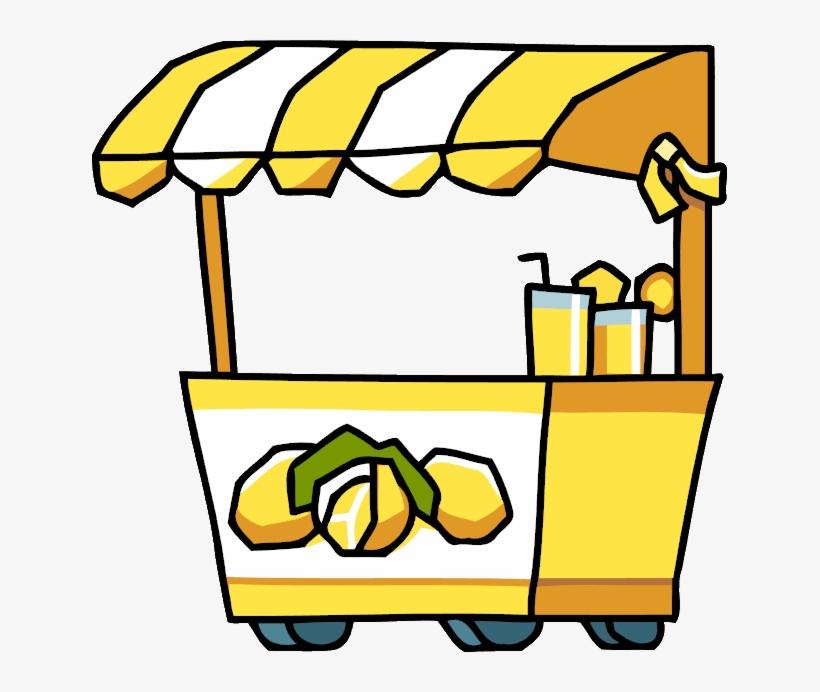 Lemonade Stand PNG & Download Transparent Lemonade Stand PNG.