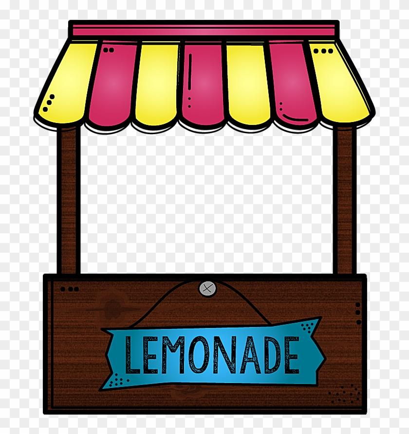 Lemonade Stand 2.