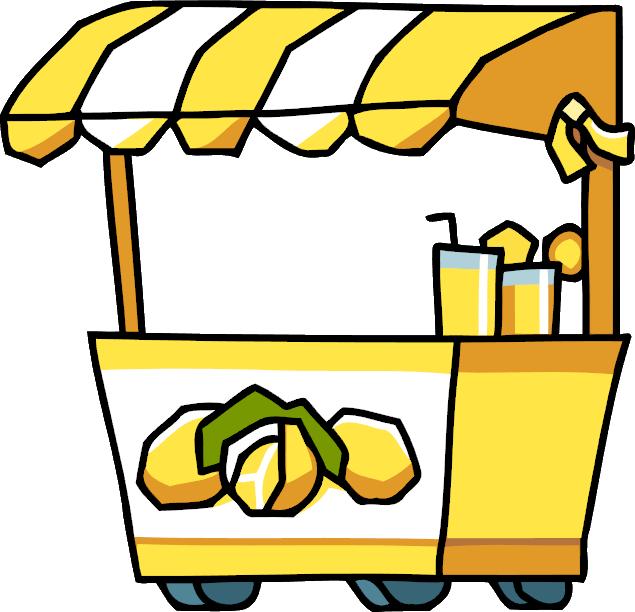 Lemonade Stands!.