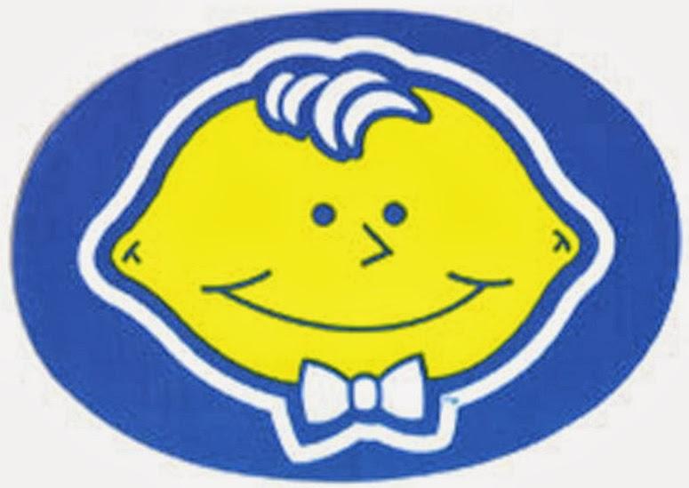 Lemonhead Logos.