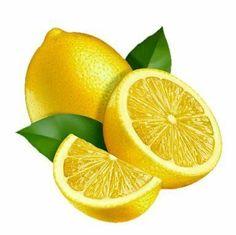 Lemons Clipart.