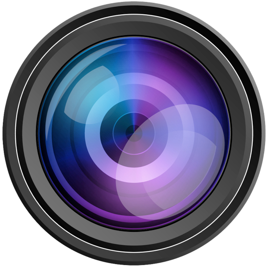 Lens Png.