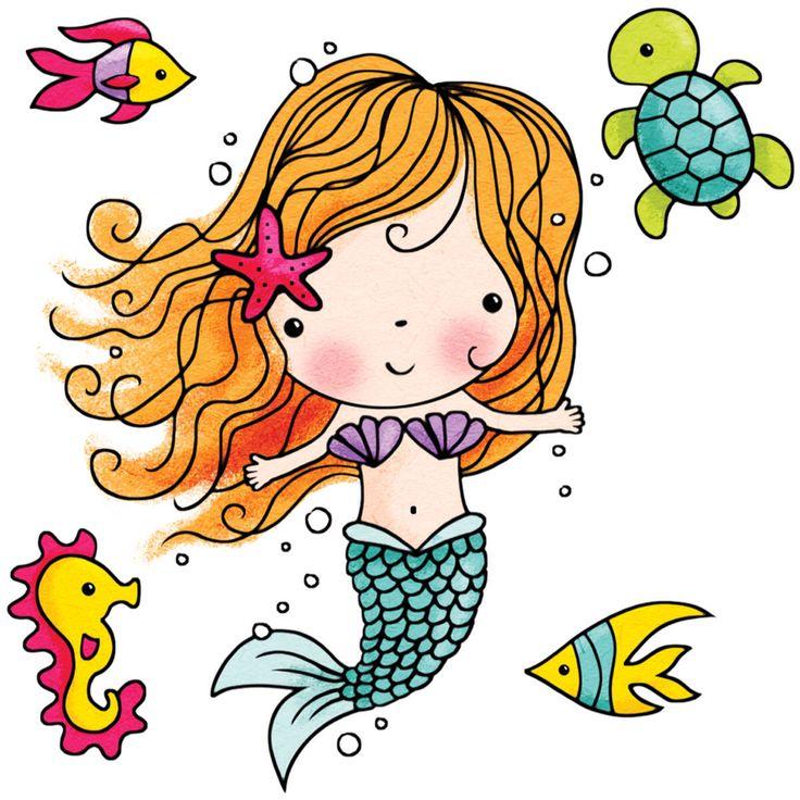 1000+ ideas about Mermaid Clipart on Pinterest.