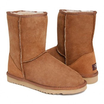Ugg Boots Clipart.