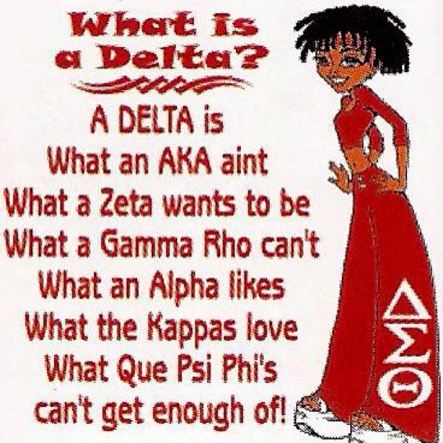 1000+ images about Delta Sigma Theta Sorority, Inc on Pinterest.