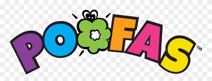 Poofas: Popping In To Lend A Hand! Clipart (#719687.