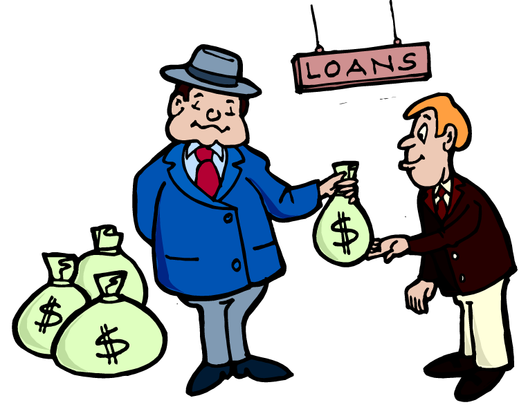 loans clipart clipground