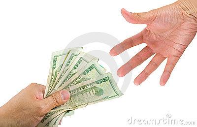 Moneytree lending.