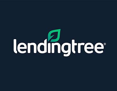 New LendingTree Headquarters Logo on Behance.