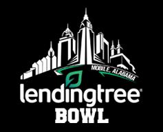 LendingTree Bowl.
