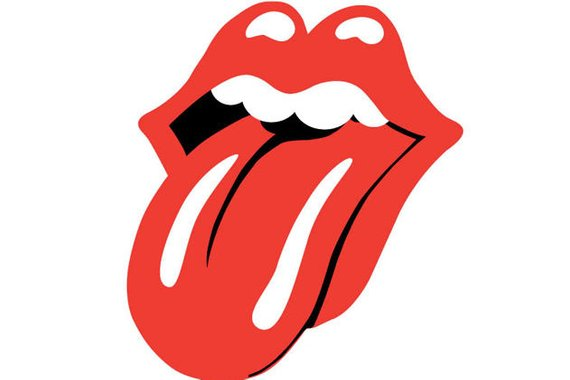 The Rolling Stones PDF knitting pattern LVL.