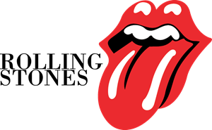 Rolling Stones Logo Vector (.EPS) Free Download.