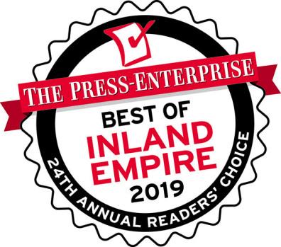 Best of Inland Empire 2019: Best Home Builder.