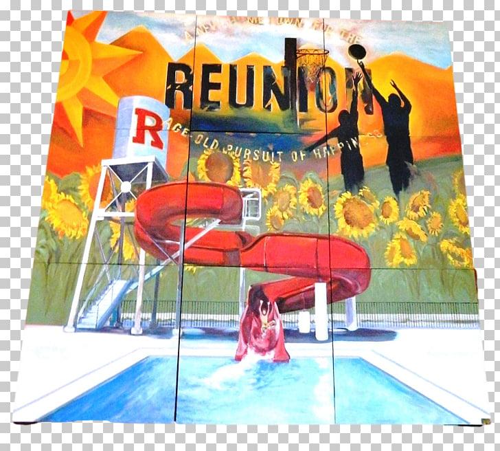 Reunion Recreation Center Aspen Lane Real Estate Water park.
