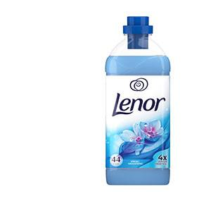 Discover Lenor's scent boosting fragrances and collections.