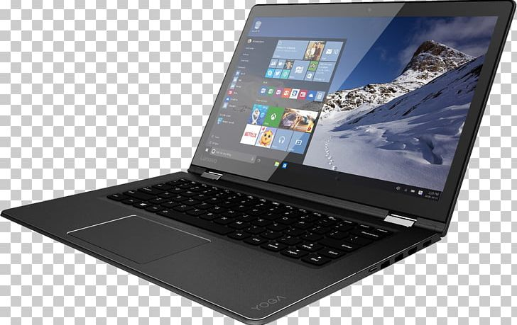Laptop Lenovo ThinkPad Yoga Lenovo Yoga 510 (14) Intel Core.