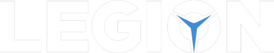 Lenovo Gaming Logo.