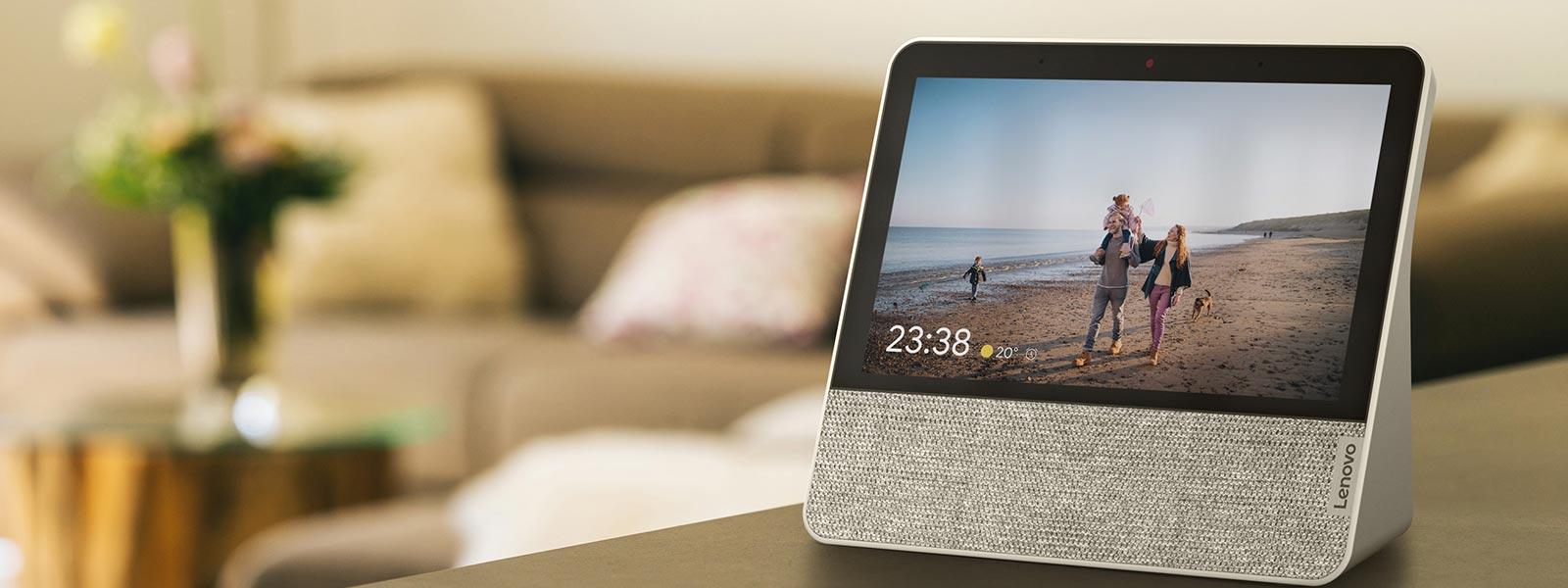 Lenovo Smart Display 7.