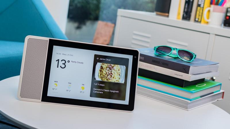 Best Smart Displays 2019: Amazon, Google & More.