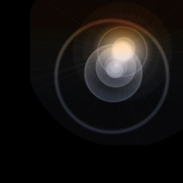 Lens Flare Png Transparent (102+ images in Collection) Page 1.