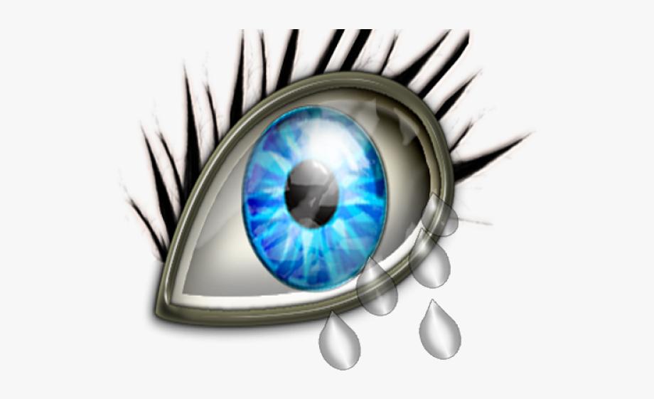 Blue Eyes Clipart Eye Lens.