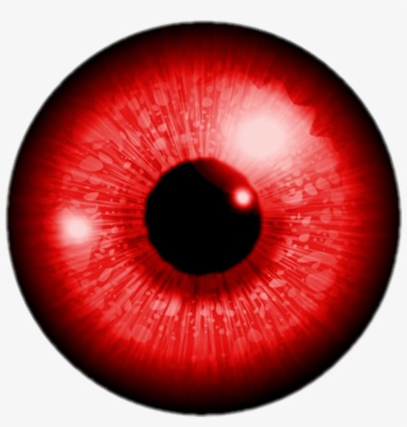 Eyes Sticker.