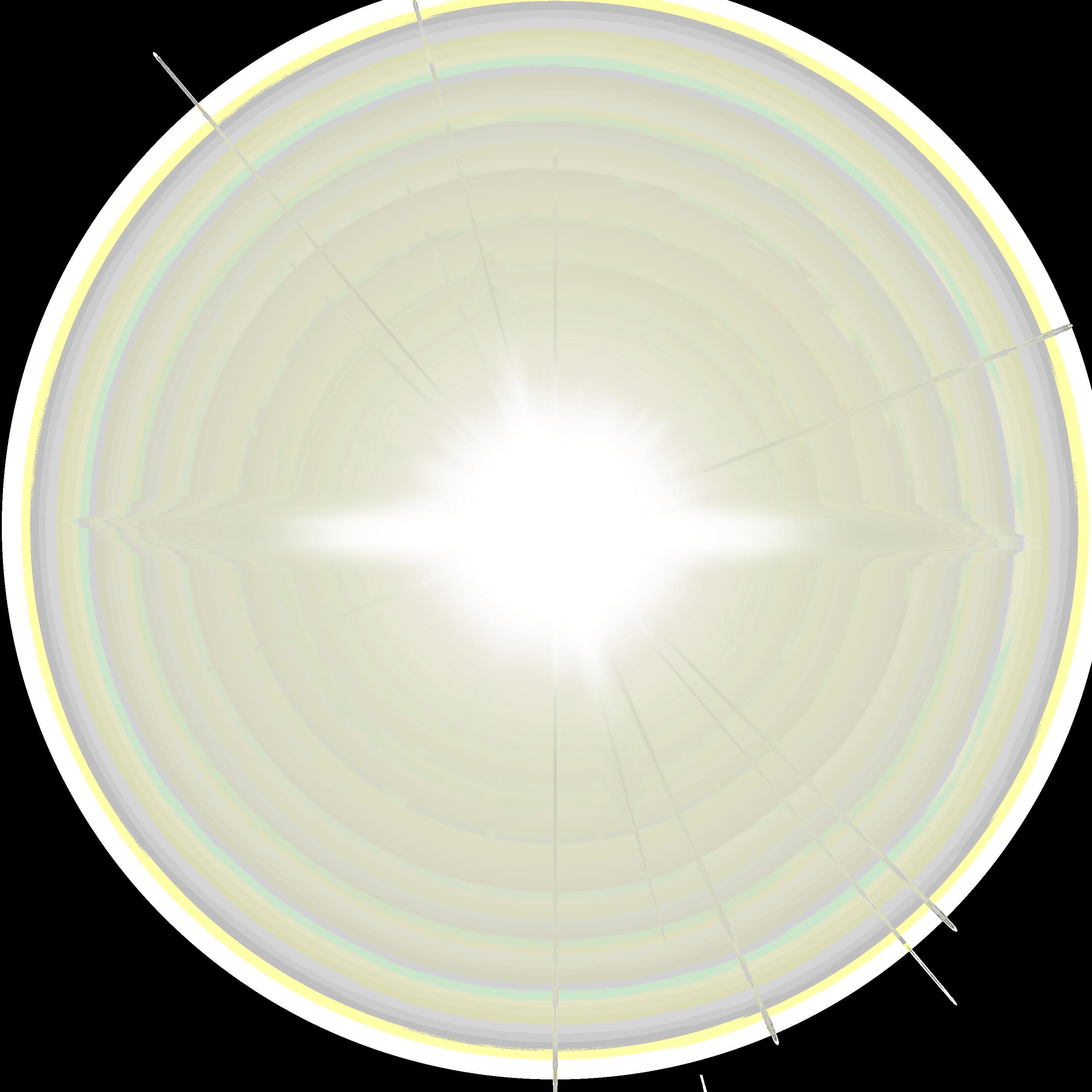 White Lens Flare Png & Free White Lens Flare.png Transparent.