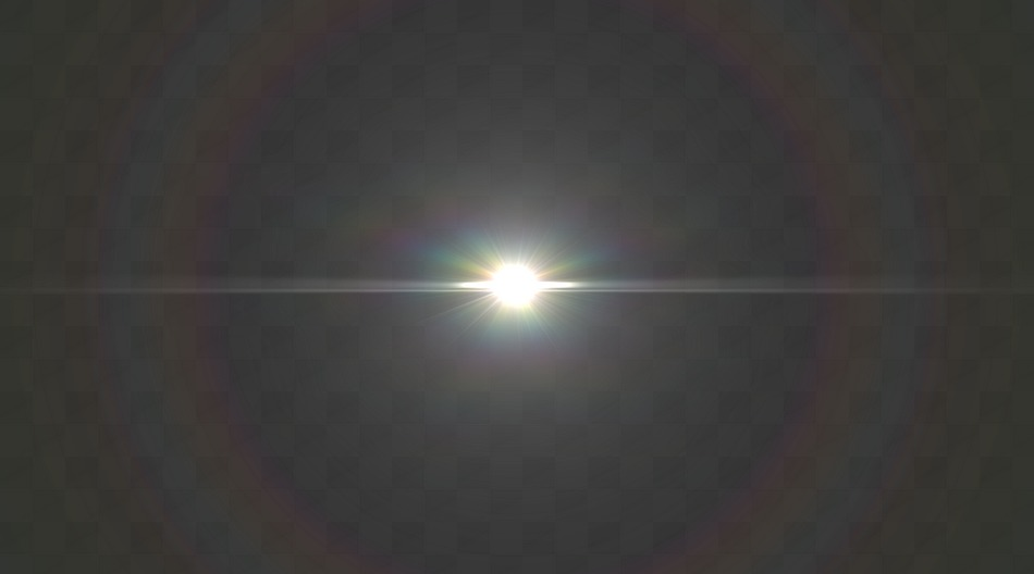 90 PNG, Lens flare, Light effect, images with transparent.