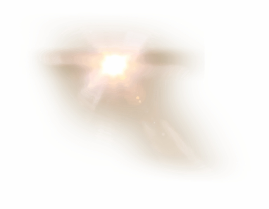 Lens Flare Transparent Background Png.