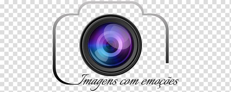 Ns Com Emocoes logo, Camera lens Logo, fotografo transparent.
