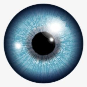 Eyes Lens Png PNG Images.