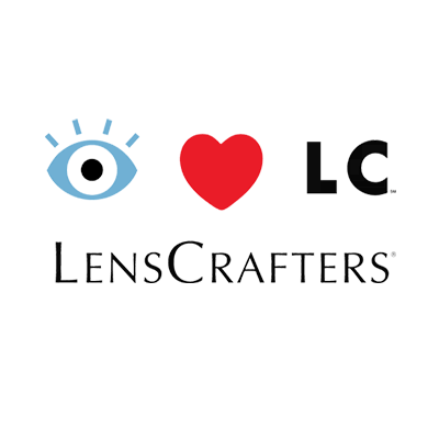 LensCrafters at Miller Hill Mall.