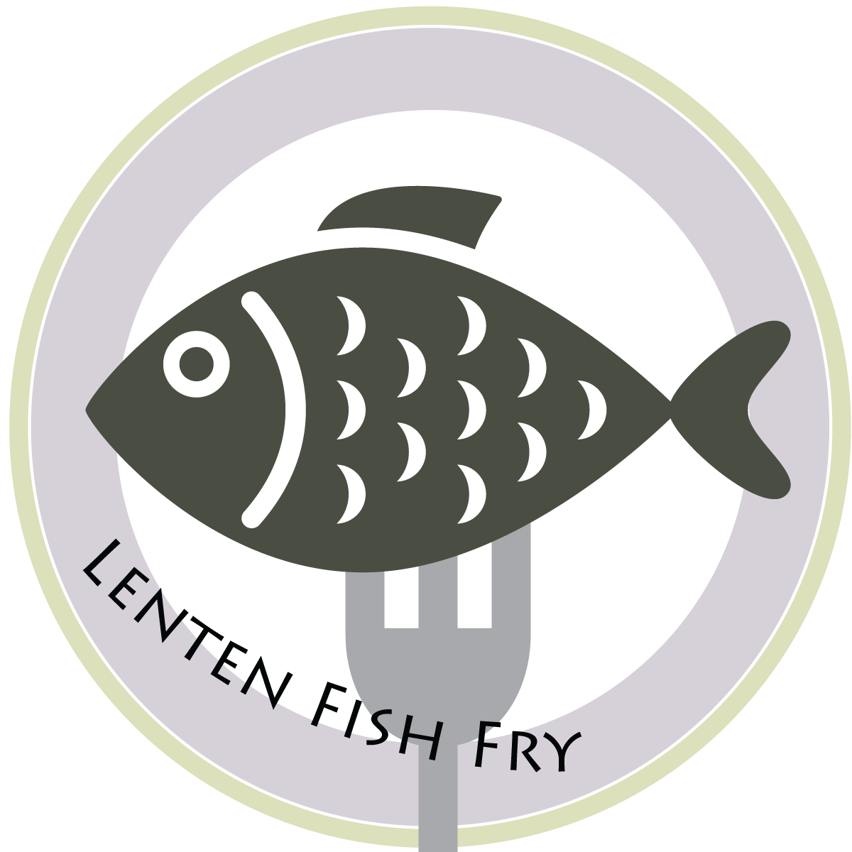 22052 Fish free clipart.