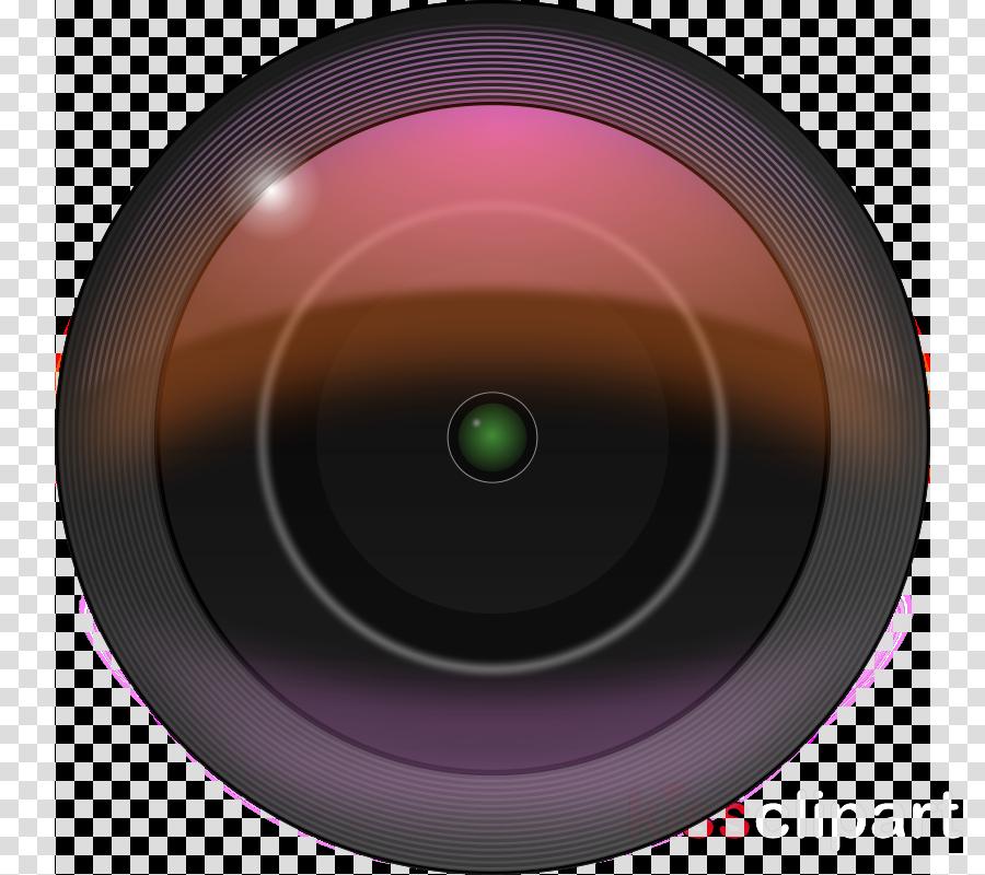 Download lentes de camara png clipart Camera lens Clip art.