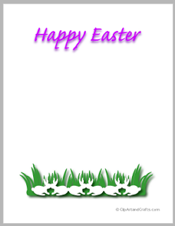 Clip Art Borders and Graphic Frames.