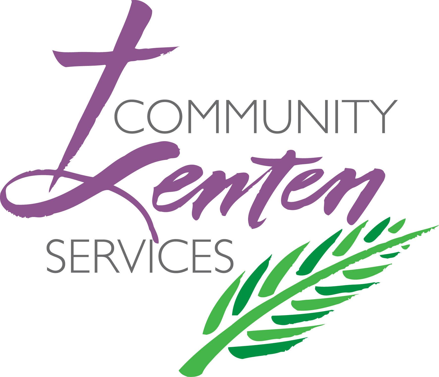 Free Lent Clipart.