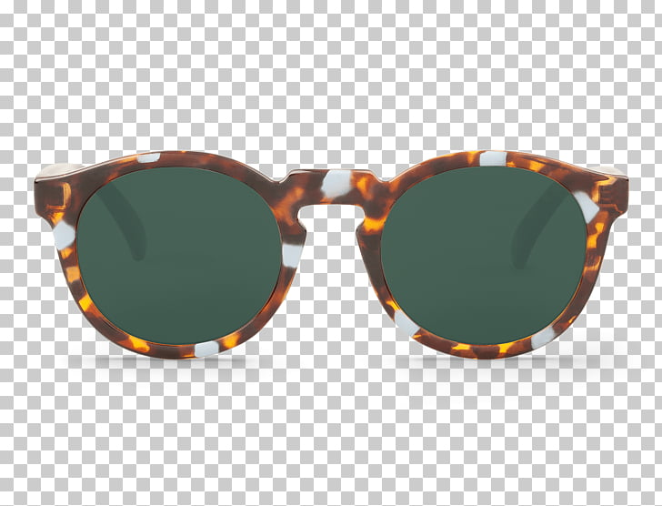 Gafas de sol lentes de carey accesorios de vestir, gafas PNG.