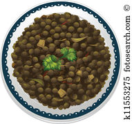 Lentils Clip Art Illustrations. 396 lentils clipart EPS vector.