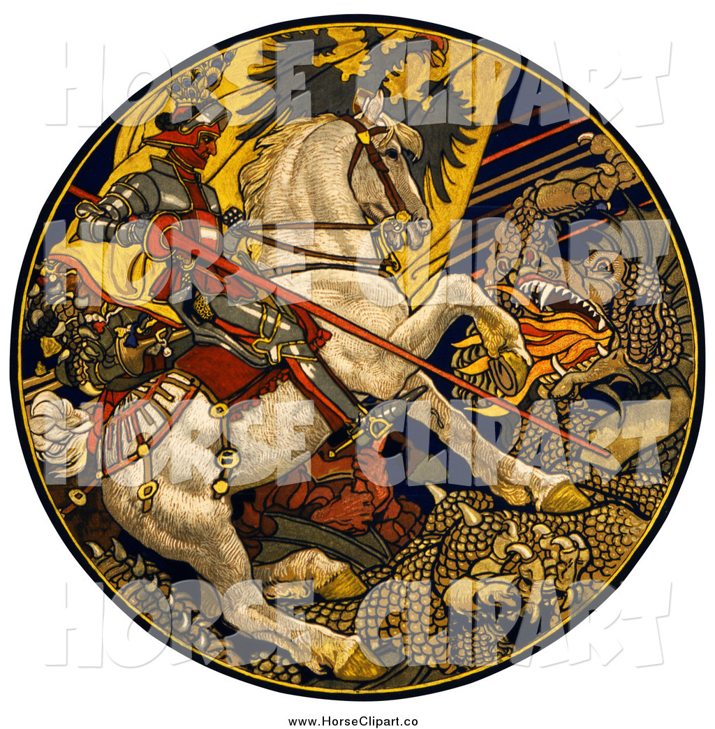 Royalty Free Maximilian Lenz Stock Horse Designs.