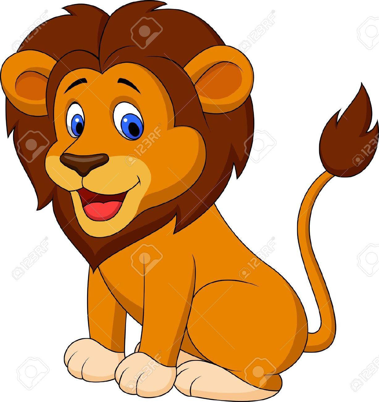 Lion Clipart.
